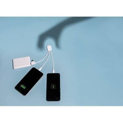 Antybakteryjny kabel do ładowania